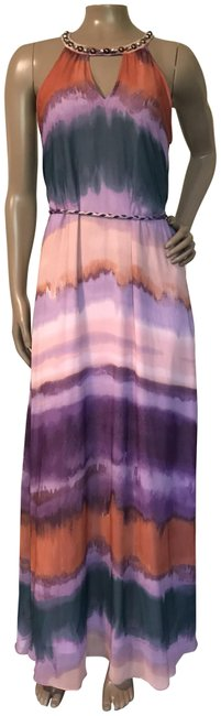 Preload https://img-static.tradesy.com/item/24146605/jessica-simpson-green-purple-beige-and-maroon-stripes-long-casual-maxi-dress-size-8-m-0-1-650-650.jpg