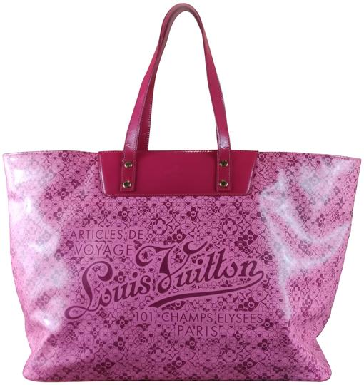 Preload https://img-static.tradesy.com/item/24146606/louis-vuitton-cosmic-blossom-gm-pink-leather-tote-0-1-540-540.jpg