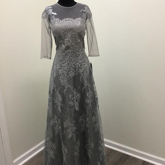Preload https://img-static.tradesy.com/item/24146612/teri-jon-silver-77038-formal-bridesmaidmob-dress-size-10-m-0-1-540-540.jpg