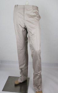 Gucci Oatmeal Larusmiani Art Bonet Formal Pant It 56r / Us 40 344792 9772 Groomsman Gift
