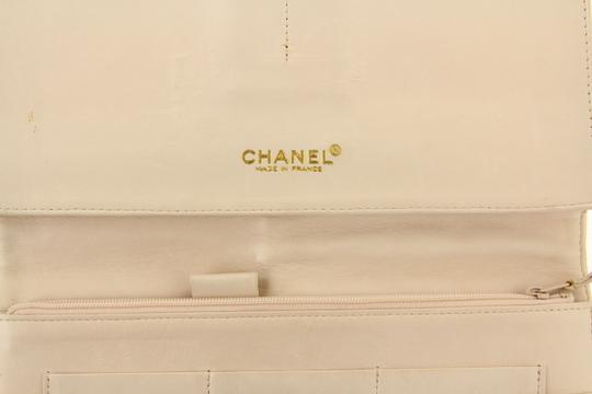 Chanel Pink Clutch Image 9