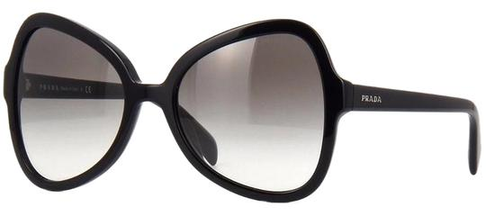 Preload https://img-static.tradesy.com/item/24146736/prada-black-women-butterfly-plastic-frame-with-grey-lens-sunglasses-0-2-540-540.jpg