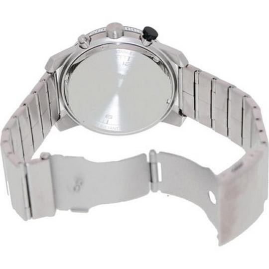 Puma PU103231002 Men Silver Stainless Steel Bracelet With Analog Dial Watch Image 2