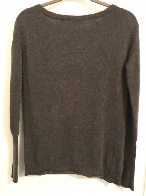 Inhabit Boatneck Cashmere Sweater Image 1