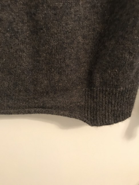 Inhabit Boatneck Cashmere Sweater Image 3