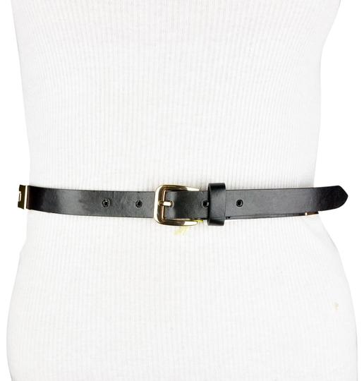 Preload https://img-static.tradesy.com/item/24147000/bcbgeneration-black-bcbg-faux-leather-gold-color-chain-link-belt-0-1-540-540.jpg