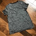 Charlotte Russe T Shirt black and gray Image 3