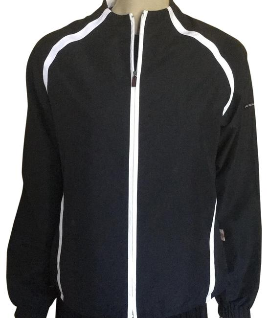 Preload https://img-static.tradesy.com/item/24147033/burberry-black-and-white-casual-zip-up-jacket-size-10-m-0-2-650-650.jpg