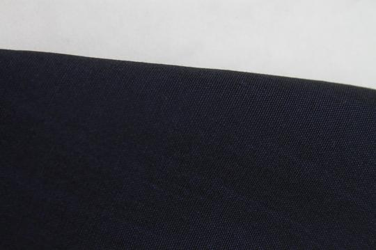Gucci Navy Plain Weave Wool/Mohair Formal Pant It 58r / Us 42 335318 4379 Groomsman Gift Image 7