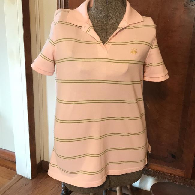 Preload https://img-static.tradesy.com/item/24147259/brooks-brothers-pink-performance-polo-blouse-size-8-m-0-0-650-650.jpg