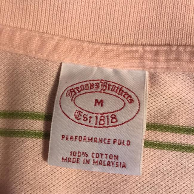 Brooks Brothers Top pink Image 5