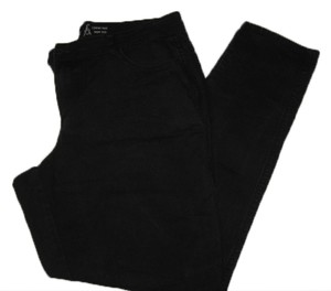 Ashley Stewart Skinny Jeans-Dark Rinse