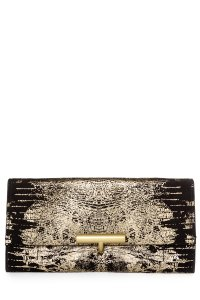 Reed Krakoff black Clutch