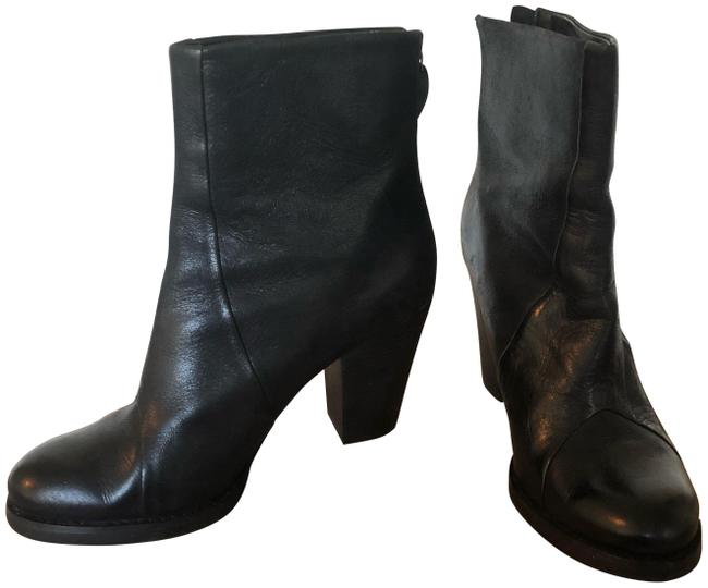 Nine West Black Boots/Booties Size EU 39.5 (Approx. US 9.5) Regular (M, B) Nine West Black Boots/Booties Size EU 39.5 (Approx. US 9.5) Regular (M, B) Image 1