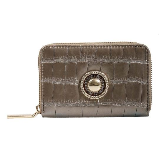 Versace Jeans Collection Versace Gold Compact Wallet