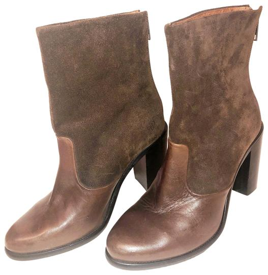 Preload https://img-static.tradesy.com/item/24147745/allsaints-chocolate-brown-suade-and-leather-bootsbooties-size-eu-39-approx-us-9-regular-m-b-0-1-540-540.jpg