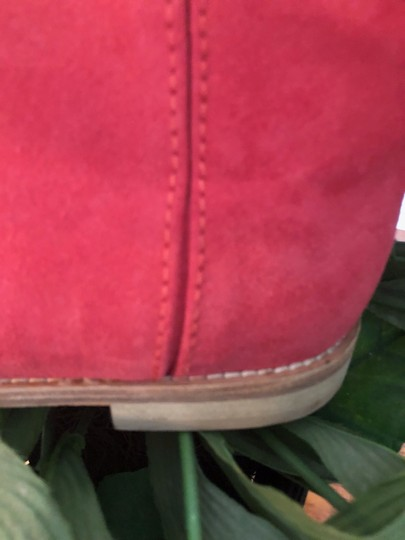 United Colors of Benetton Watermellon Boots