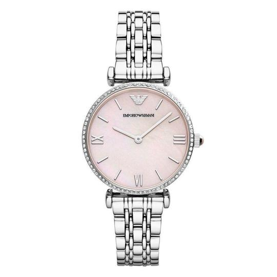 Preload https://img-static.tradesy.com/item/24147817/emporio-armani-silver-and-mother-of-pearl-dial-women-s-ar1779-watch-0-0-540-540.jpg