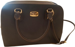 Michael Kors Satchel in navy blue - item med img