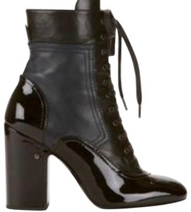 Laurence Dacade black and navy Boots