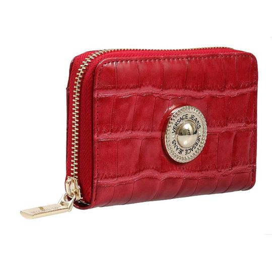 Preload https://img-static.tradesy.com/item/24147878/versace-jeans-collection-red-compact-wallet-0-0-540-540.jpg
