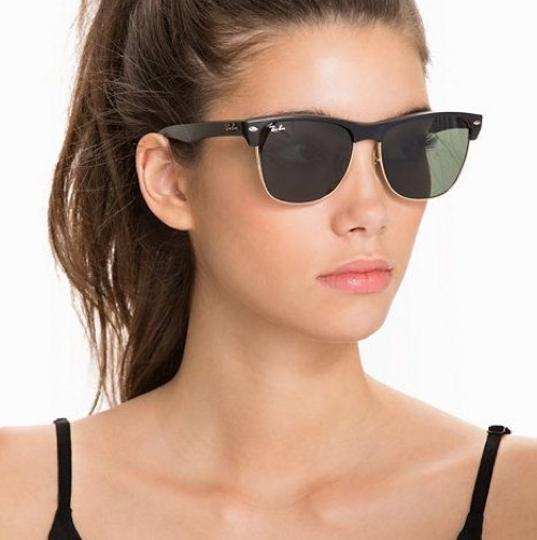 Ray-Ban clubmaster classic
