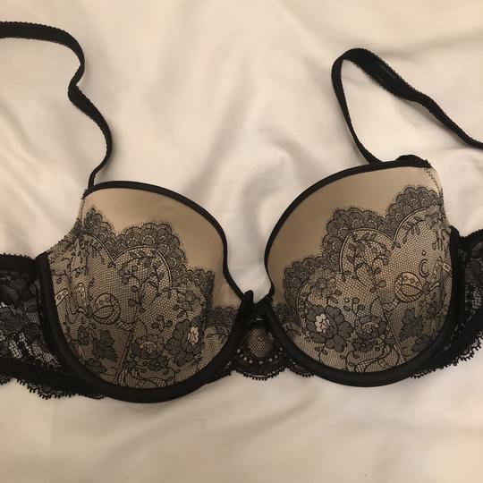 Chantelle t-shirt bra paris