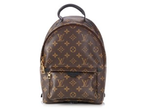 Louis Vuitton Lv.p0828.16 Gold Hardware Lv Padded Backpack