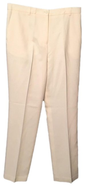 Preload https://img-static.tradesy.com/item/24148392/pendleton-cream-wool-pants-size-10-m-31-0-1-650-650.jpg