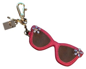 ea50f108bfaf Pink Dolce&Gabbana Accessories - Up to 70% off at Tradesy