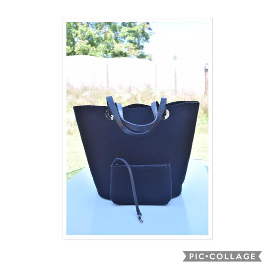 Preload https://img-static.tradesy.com/item/24148451/banana-republic-pouch-black-wool-and-leather-tote-0-0-540-540.jpg