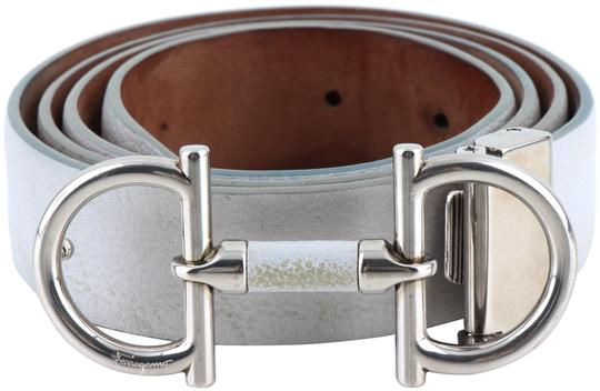 Preload https://img-static.tradesy.com/item/24148462/salvatore-ferragamo-gray-calfskin-gancini-belt-0-1-540-540.jpg