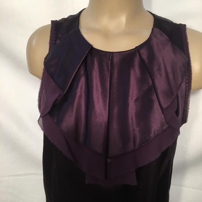 Vince Top Purple