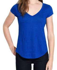 Madewell T Shirt Purple - item med img