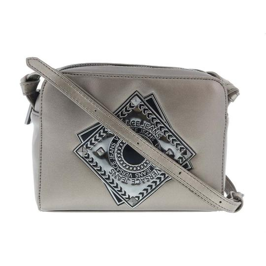 Versace Jeans Collection Tote in Grey