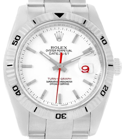 Preload https://img-static.tradesy.com/item/24148657/rolex-white-datejust-turnograph-dial-mens-116264-box-papers-watch-0-1-540-540.jpg
