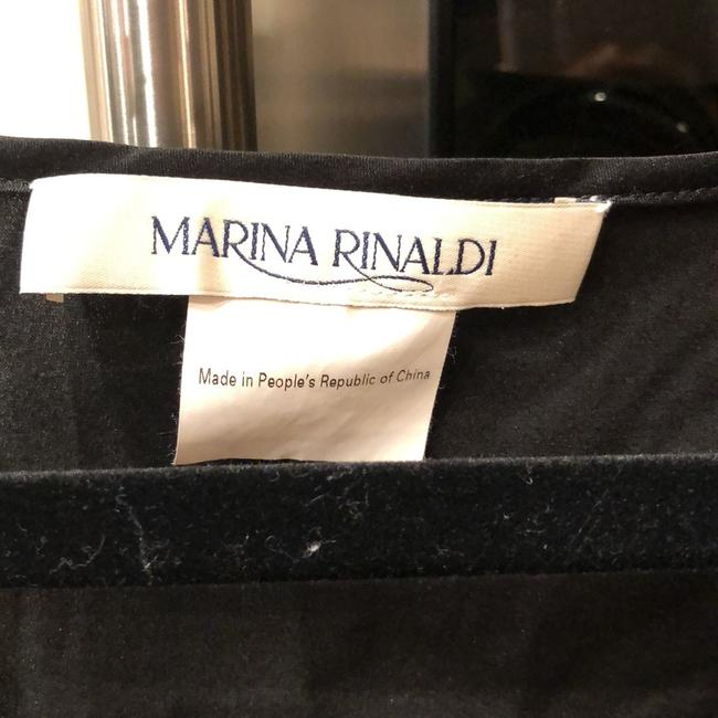 Marina Rinaldi Top black