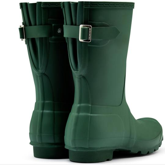 Hunter hunter green Boots