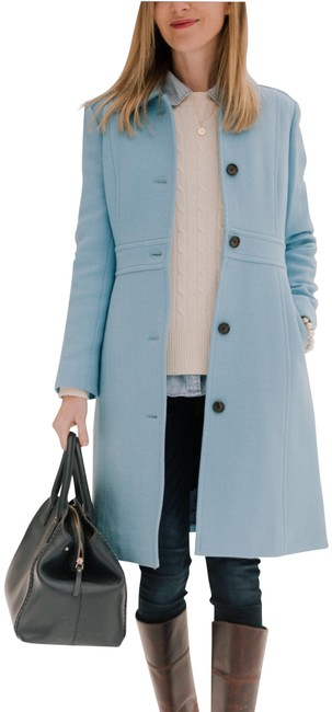 Item - Blue Lady Day Thinsulate Coat Size 4 (S)