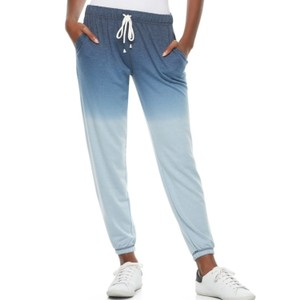 SO Relaxed Pants Dark blue with a nice light blue