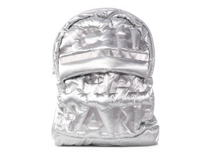 Chanel Ch.p0822.16 Puffy Hardware Metallic Reduced Price Backpack