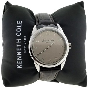 Kenneth Cole KC5140 Men's Brown Leather Band With Brown Analog Dial Watch