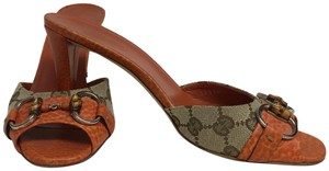 5a233a04d35 Gucci Bamboo Shoes - Up to 70% off at Tradesy