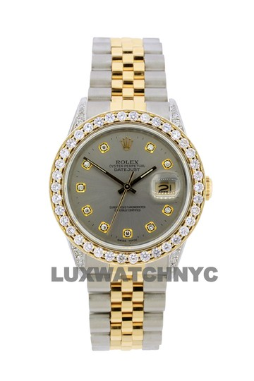 Preload https://img-static.tradesy.com/item/24151070/rolex-free-shipping-32ct-36mm-datejust-ss-with-box-and-appraisal-watch-0-0-540-540.jpg