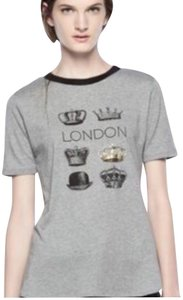 Thakoon T Shirt grey