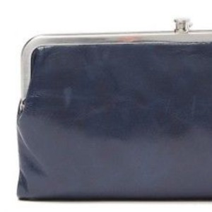 Hobo International Royal Blue Clutch