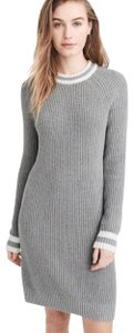 Abercrombie & Fitch short dress gray on Tradesy