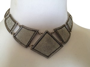New Yorkaise Stainless Steel Viennois Choker