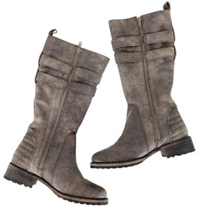 Matisse new brown gray Boots