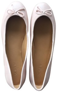 J.Crew light pink --look at picture please Flats